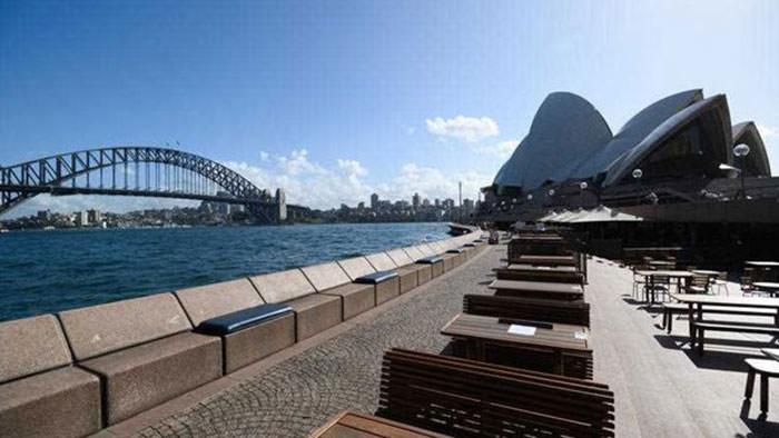 کرونا در استرالیا