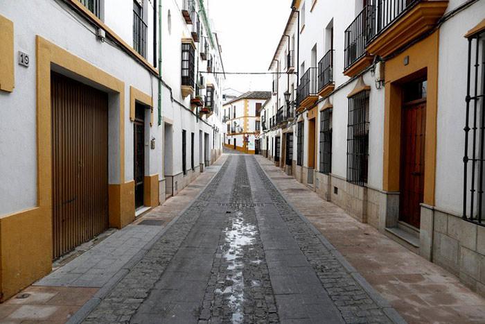 کرونا در اسپانیا