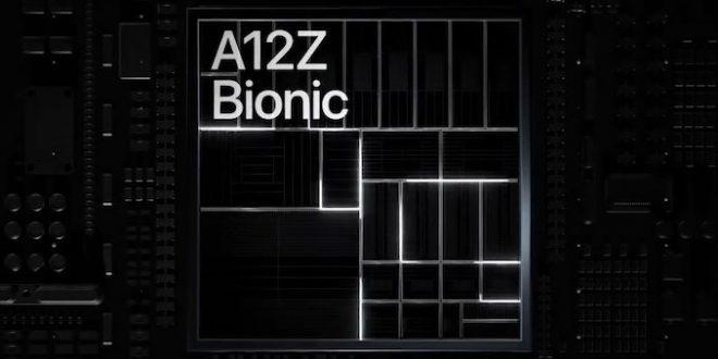 مقایسه میان تراشه A12Z و A12X اپل