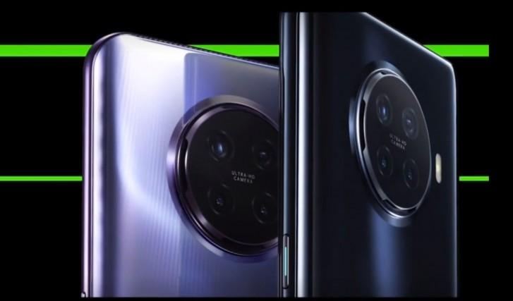 گوشی اوپو ایس 2 بهطور رسمی معرفی شد