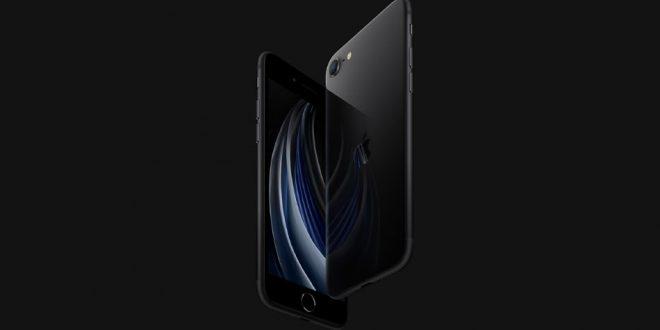 آیفون SE 2020 اپل با قیمت ۴۰۰ دلار رونمایی شد